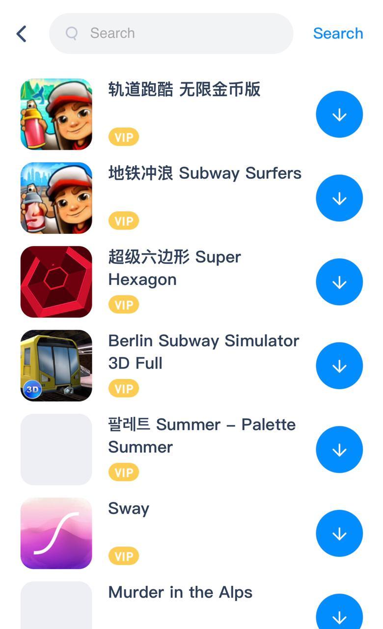 subway surfers hack