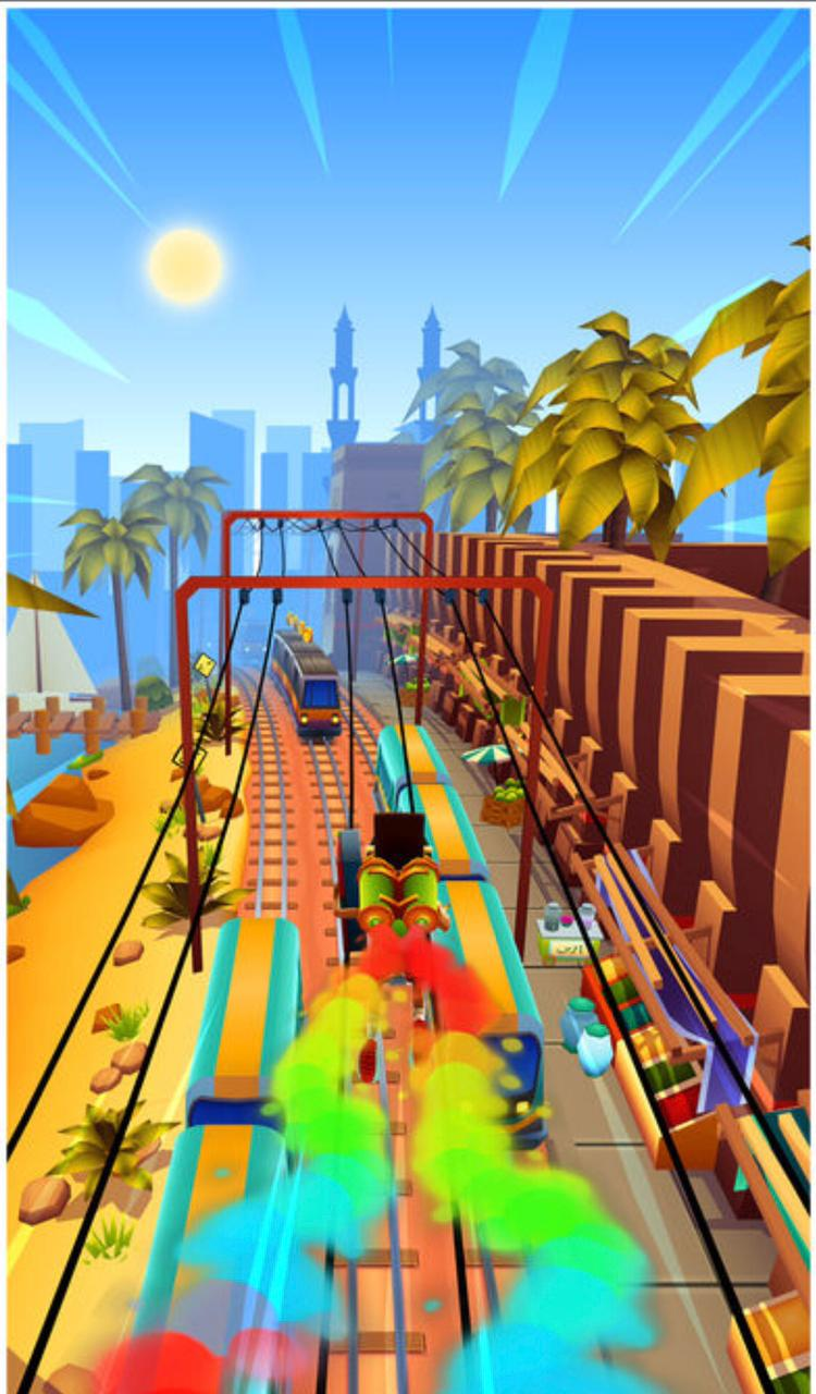 subway surfers hack updated