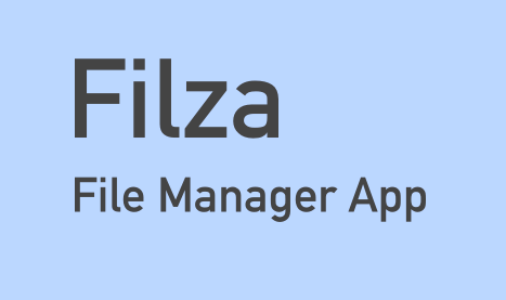 Filza - File Manager App on iOS