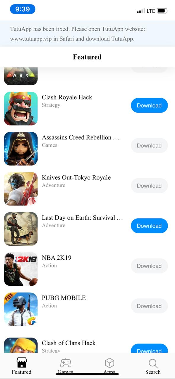 NBA 2K19 Hack Download on iOS