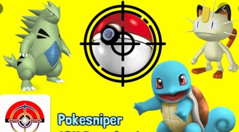PokeSniper - TuTuApp [Android & iOS]
