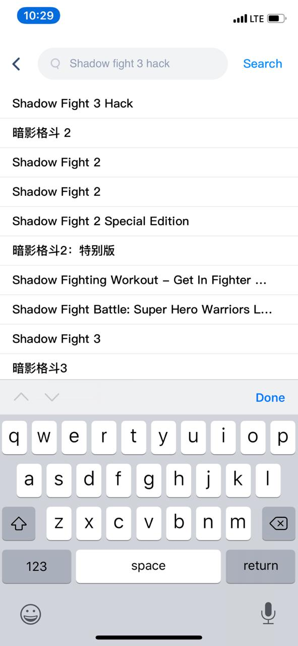 Shadow Fight 3 Hack Game