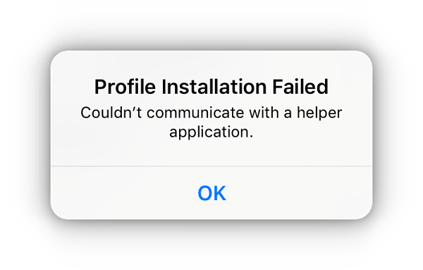 profile-installation-failed-tweakbox