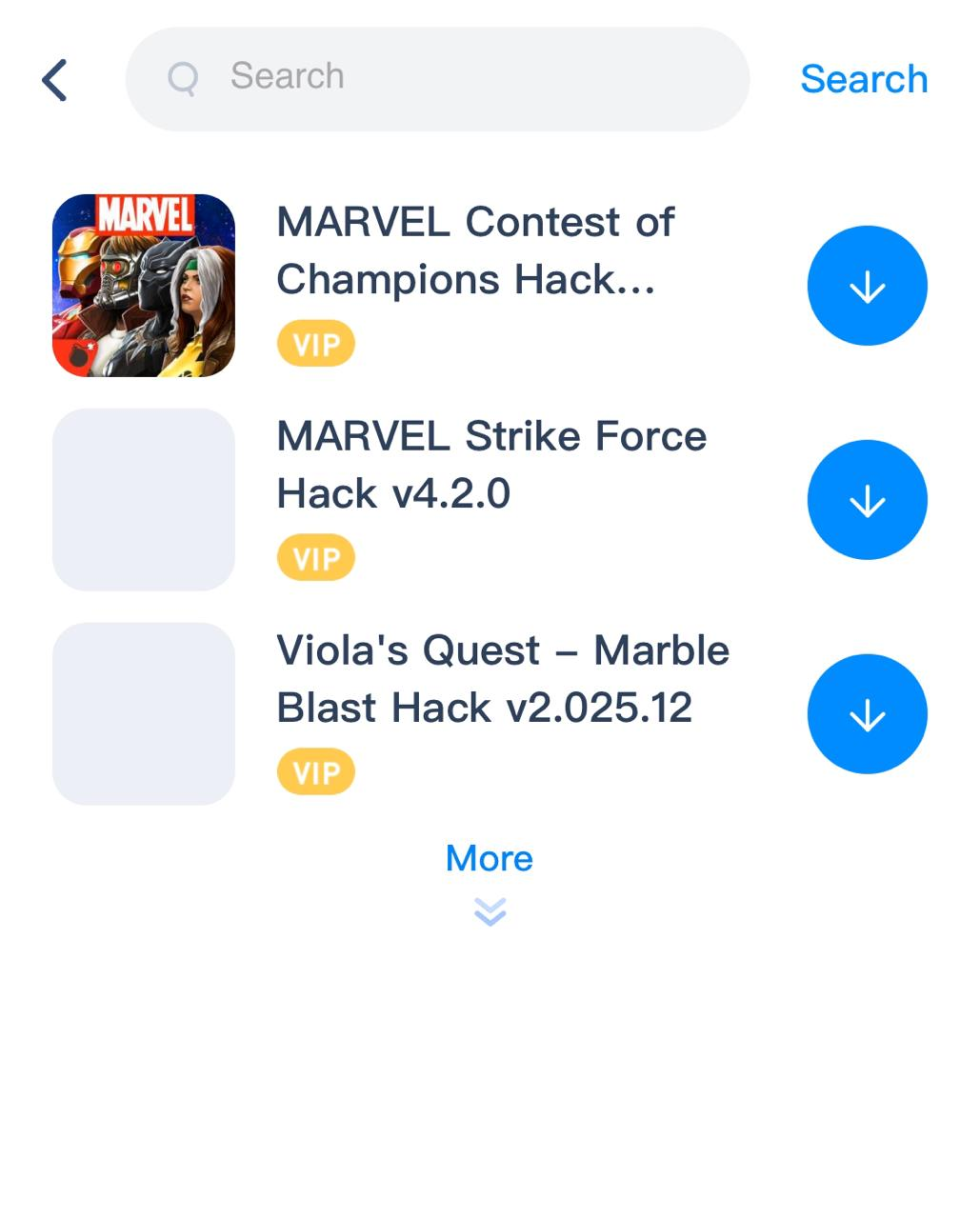download marvel contest of champions hack
