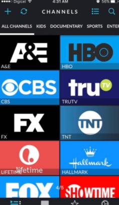 iPlayTV App Channels for Free