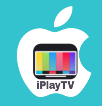 iPlayTV App on iOS
