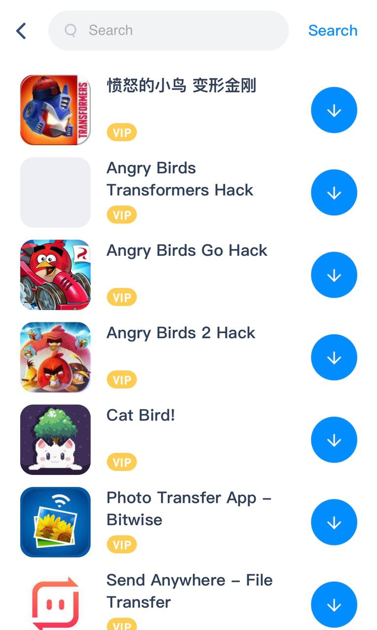 Angry Birds Transformers Unlimited Coins Hack latest