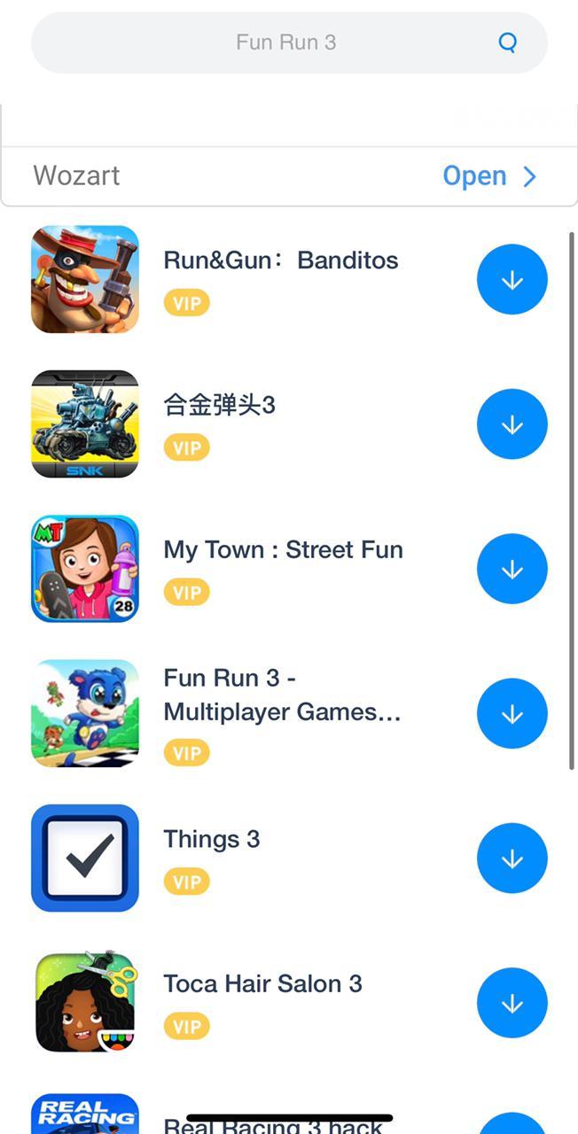 Fun Run 3 MOD