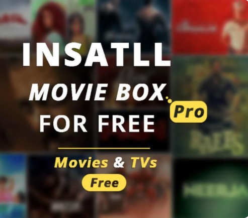 MovieBox Pro for Free on iOS