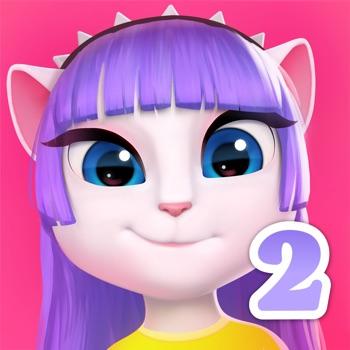 My Talking Angela 2 Hack iOS